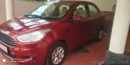 27 Used Ford Cars in Nagercoil | Second Hand Ford Cars for Sale