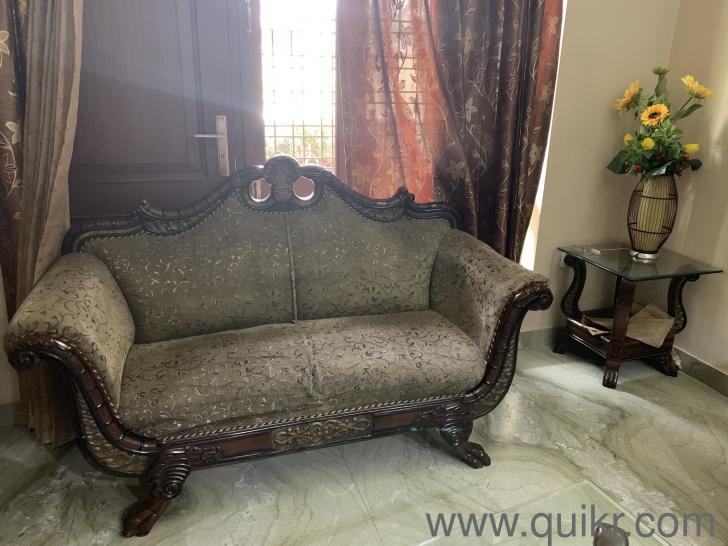 Sofa set with center table sale :|: Sofa Sets,Fabric ...