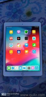 Ipad 2018 32 gb only one month old (