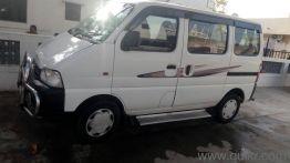 5 Used Maruti Suzuki Eeco Cars In Vadodara Second Hand Maruti