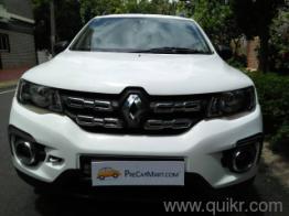 20 Used Renault Kwid Cars In Bangalore Second Hand Renault Kwid