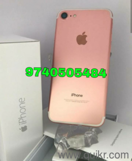 * BRAND NEW SEAL PACK APPLE IPHONE 7 128 GB 3 GB RAM DUBAI 1ST MADE PRODUCT  WITH IOS 12 0 AND WATERPROOF AS ORIGINAL PRODUCT OF DUBAI ALL COLOURS ARE