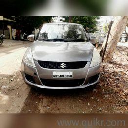 Maruti Suzuki Swift Modified Find Best Deals & Verified