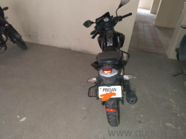 1 Second Hand TVS Apache RTR 180 Bikes in Punjab | Used TVS