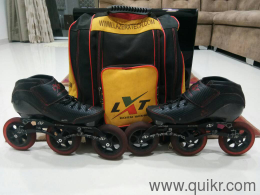 inline skate | Used Sport - Fitness Equipment in India | Home