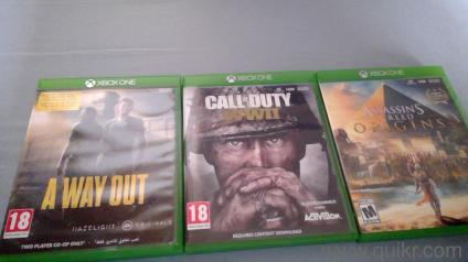 xbox for rent | Used Video Games - Consoles in Bhopal