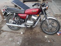 Modified Yamaha Rd 350 For Sale   QuikrCars Uttar Pradesh