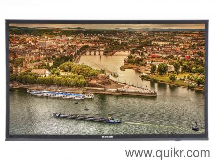 Samsung 32 Inch HD Ready LED TV
