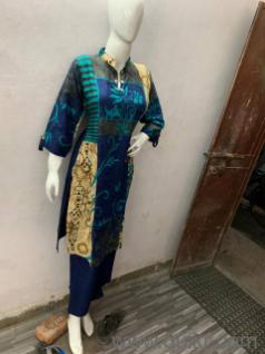 2069572cc3 wholesale kurtis rs.125 200 | Used Clothing - Garments in Delhi ...