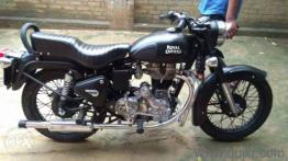 14 Second Hand Royal Enfield Bikes in Varanasi | Used Royal