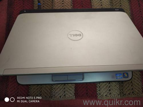 Dell Xps jbl speaker 6gb Ram 600gb HDD 3gb intel HD + Nvidia