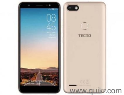 Second Hand & Used Tecno Mobile Phones - India | Refurbished Tecno