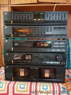 sonodyne amplifier | Used Music Systems - Home Theatre in Kolkata