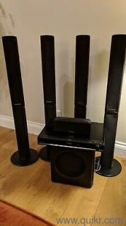 home theater | Used Music Systems - Home Theatre in Erode