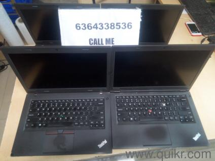 lenovo t500 laptop | Used Laptops - Computers in India