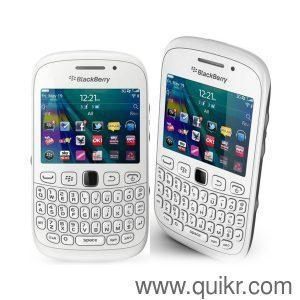 Blackberry 9320 Curve Qwerty Keypad Mobile Refurbished 9999-69-55-63