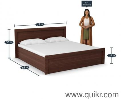 Refurbished Used Bed Sets Furniture In Pune Second Hand