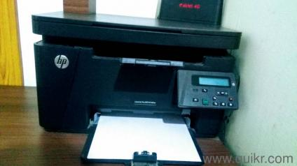 hp laserjet 1020 | Used Computer Peripherals in India | Electronics