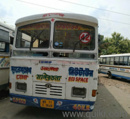 52 Seaters Tata Bus Price Tata Ruby Body Find Best Deals