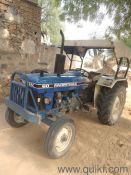 Farmtrac 60 Find Best Deals & Verified Listings at QuikrCars
