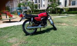 Yamaha Rx 100 For Sale In Tamil Nadu | QuikrCars Trichy