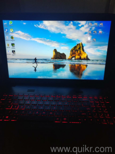 used gaming laptop | Used Laptops - Computers in Chennai