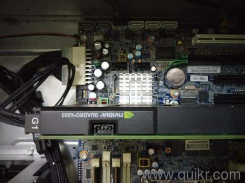 hp z420 workstation :|: HP ( Hewlett-Packard) - Gently