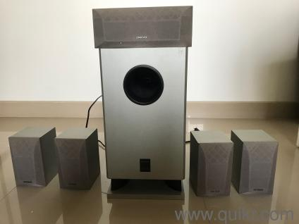 onkyo   Used Music Systems - Home Theatre in India   Electronics