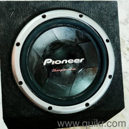 pioneer vsx | Used Music Systems - Home Theatre in India