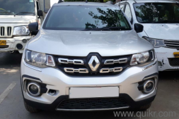 4 Used Renault Kwid Cars In Mumbai Second Hand Renault Kwid Cars