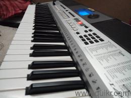 price of korg x50 keyboard | Used Musical Instruments in Kolkata