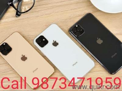 Call 9873 471959-//Apple iphone 11 USA 4g clone(New box pack available,4g  clone copy with ios appstore & facelock-4gb Ram,512gb Rom(Cash on