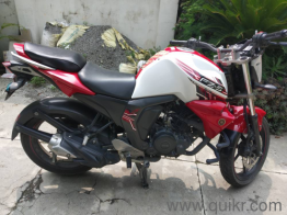 3 Second Hand Yamaha FZ S Bikes in Dehradun | Used Yamaha FZ