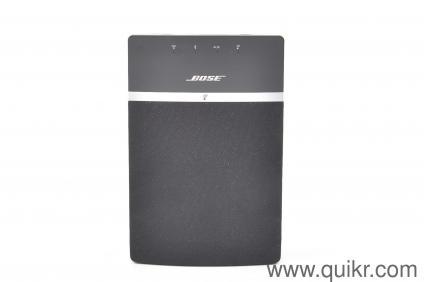 Bose SoundTouch 10 Mono Bluetooth Wifi Speaker