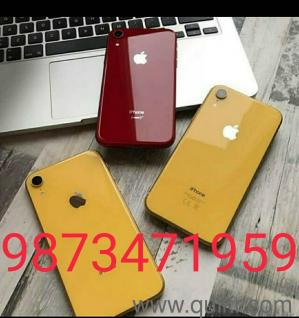 Call 9873 471959-//Apple iphone XR USA 512gb IOS 4g clone(New box pack  available,4g clone copy with ios appstore& facelock-4gb Ram,512gb Rom(Cash  on