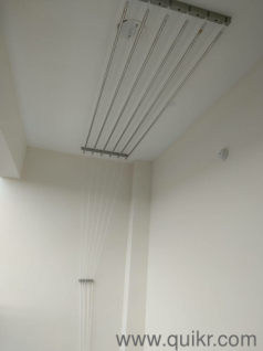 Cloth Celling Hangers with Fitting service