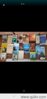 Books on Christianity, price very negotiable