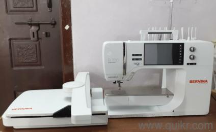 Computer Embroidery Machine(Brand new)
