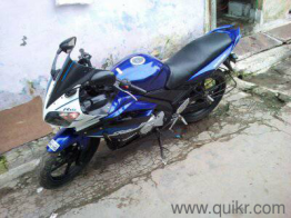 5 Second Hand Yamaha YZF R1 Bikes in India | Used Yamaha YZF