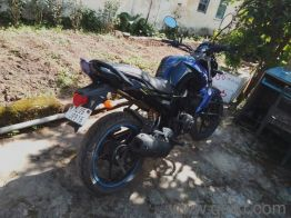 4 Second Hand Yamaha FZ S Bikes in Guwahati | Used Yamaha FZ