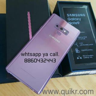 Galaxy S9 plus 4g   (kk concept)    Dubai high copy    cod available  @6500
