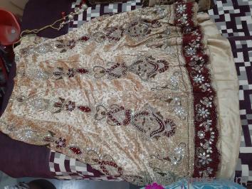 Sell brand new Lehenga for sangeet ,wedding