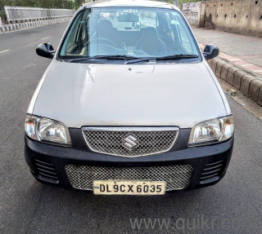 30 Used Maruti Suzuki Alto Cars in Delhi | Second Hand