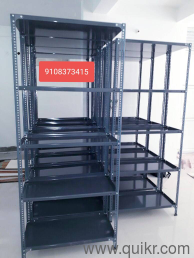 brand new metal rack factory price in Bangalore