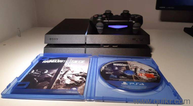 BRAND NEW SONY PS4 PRO 1TB FOR SALE AT AFFORDABLE PRICE COMES WITH COMPLETE  ACCESSORIES AND 2YEAR WARRANTY