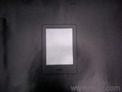 Kindle Touch 5