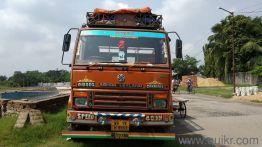 Second Hand 3118 Tata 12 Wheeler Truck Sale In Kolkata Find