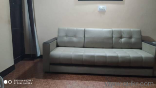 Astounding 3 Seater 2 1Seater Sofa Cum Bed With Table Cum Dining Table Download Free Architecture Designs Scobabritishbridgeorg