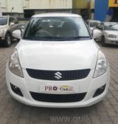 168 Used Maruti Suzuki Swift Cars in Bangalore | Second Hand