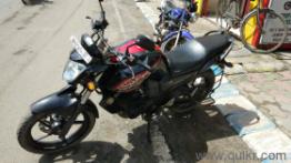 14 Second Hand Yamaha FZ S Bikes in Kolkata | Used Yamaha FZ